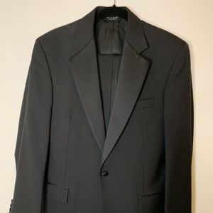 Jos. A. Bank signature collection wool tuxedo